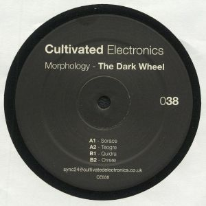 MORPHOLOGY - The Dark Wheel