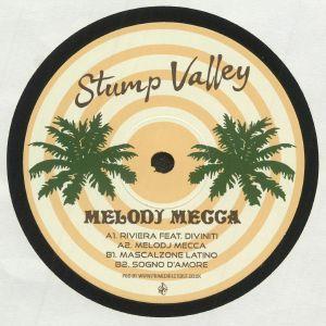 STUMP VALLEY - Melodj Mecca