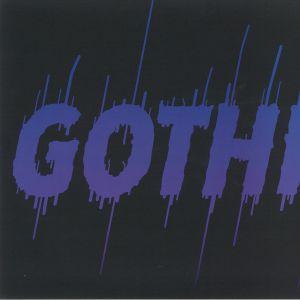 FABERYAYO/STIPPENLIF - Gothrecht (Soundtrack)