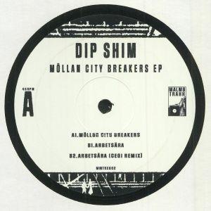 DIP SHIM - Mollan City Breakers EP