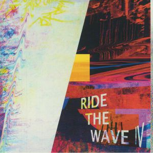 DANCING PLAGUE/CARLO ONDA/MOST MODERN/KARL KAVE/DEATHTRIPPERS - Ride The Wave 4