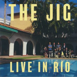 JIG, The - Live In Rio