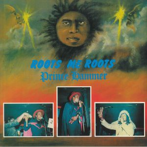 PRINCE HAMMER - Roots Me Roots