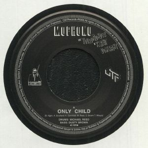 MOPHONO - Only Child