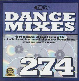 VARIOUS - DMC Dance Mixes 274 (Strictly DJ Only)