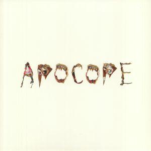 VARIOUS - Apocope