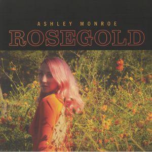 MONROE, Ashley - Rosegold