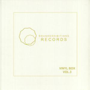 VARIOUS - Vinyl Box Vol 3