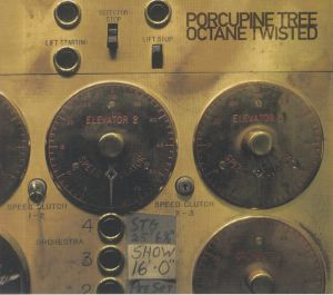 PORCUPINE TREE - Octane Twisted (reissue)