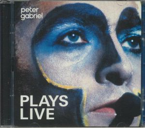 GABRIEL, Peter - Plays Live