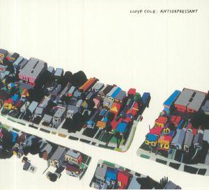 COLE, Lloyd - Antidepressant