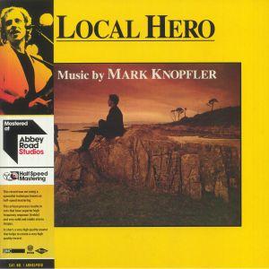 KNOPFLER, Mark - Local Hero (Soundtrack) (half speed remastered)
