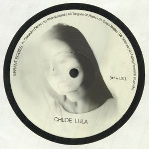 LULA, Chloe - Errant Bodies
