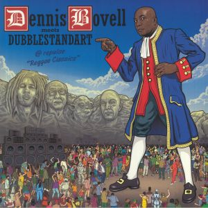 BOVELL, Dennis meets DUBBLESTANDART - At Repulse: Reggae Classics