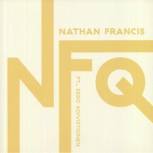 FRANCIS, Nathan feat EERO KOIVISTOINEN - NFQ