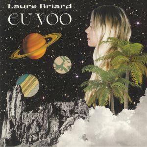 BRIARD, Laure - Eu Voo
