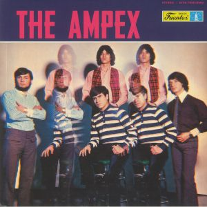 AMPEX, The - The Ampex