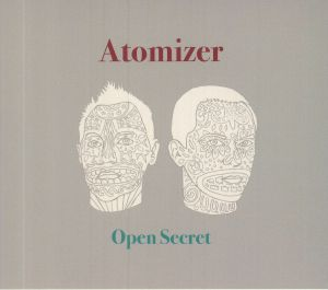 ATOMIZER - Open Secret (remastered)