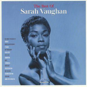 VAUGHAN, Sarah - The Best Of