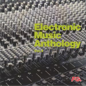 FG/VARIOUS - Electronic Music Anthology Vol 4 (remastered)