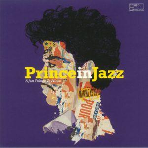 VARIOUS - Prince In Jazz (reissue)