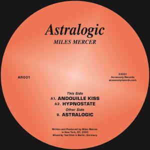 Miles Mercer - Astralogic