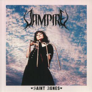SAINT AGNES - Vampire