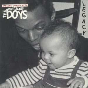 RANKING JUNIOR with THE ORDINARY BOYS - Legacy
