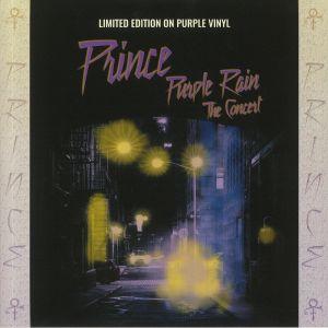 PRINCE - Purple Rain: The Concert