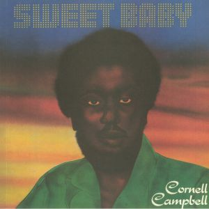 CAMPBELL, Cornell - Sweet Baby (reissue)