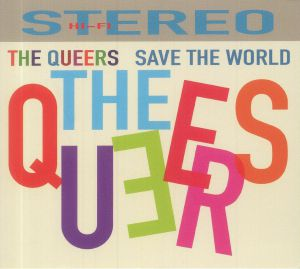 QUEERS, The - Save The World