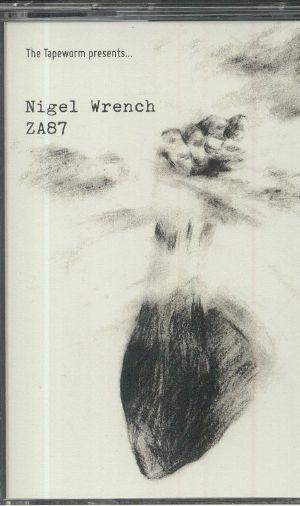 WRENCH, Nigel - ZA 87