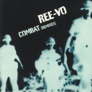 REE VO - Combat (remixes)