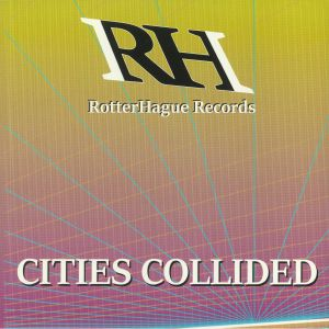 DJ MAACO/DJ TECHNICIAN/DJ OVERDOSE - Cities Collided