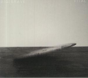 BIG BRAVE - Vital