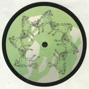 The Dark Horse EP