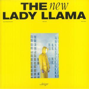 STEIGER - The New Lady Llama