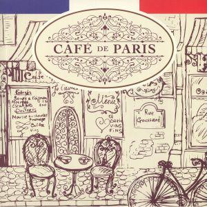 VARIOUS - Cafe De Paris