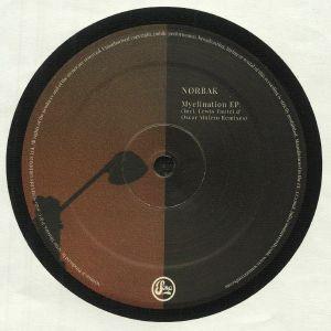 NORBAK - Myelination EP