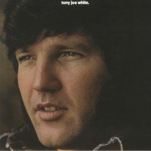 WHITE, Tony Joe - Tony Joe White (reissue)