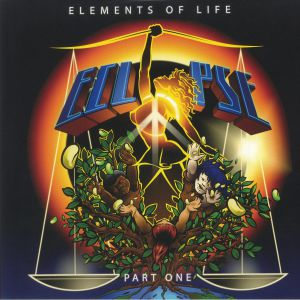 ELEMENTS OF LIFE - Eclipse: Part One