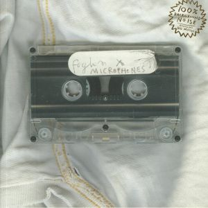 MICROPHONES, The - Foghorn Tape