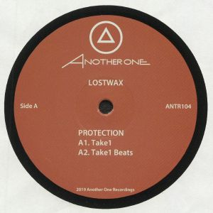 LOSTWAX - Protection