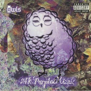 OWLS - 24k Purple Mist