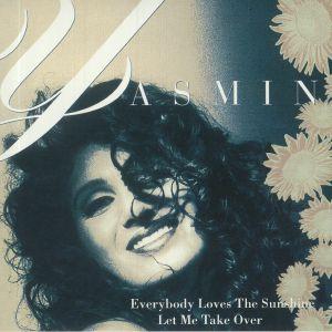 YASMIN - Everybody Loves The Sunshine