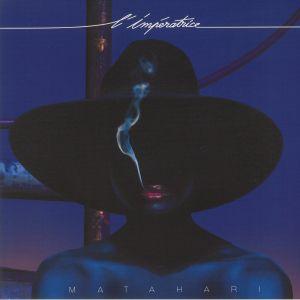 L'IMPERATRICE - Matahari (reissue)