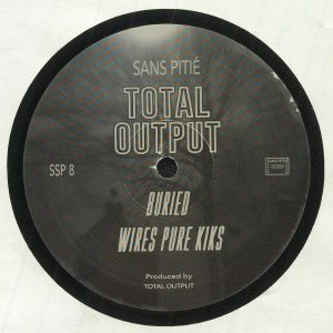 TOTAL OUTPUT - Buried