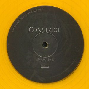 CONSTRICT - RNO 028