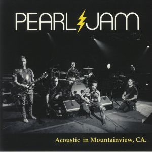 PEARL JAM - Acoustic In Mountainview CA