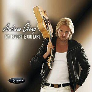 OBERG, Andreas - My Favorite Guitars